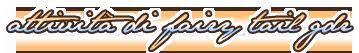 Attività di Fairy Tail GDR